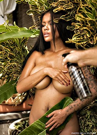 Rosida  nackt Serliana Indonesia Adult