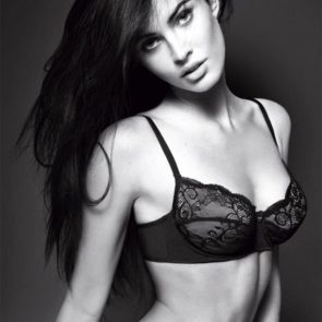 16-Megan-Fox-Sexy-Lingerie