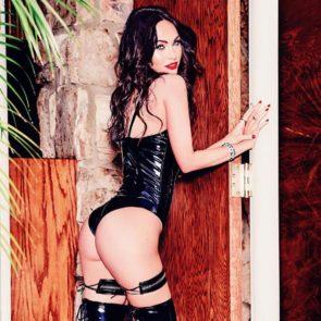 21-Megan-Fox-Sexy-Lingerie