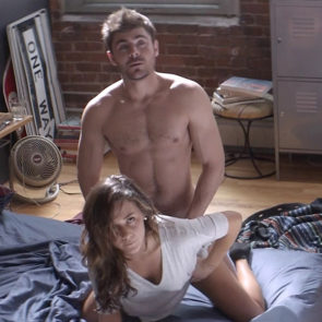 Addison Timlin Hard Sex From Behind In That Awkward Moment Movie