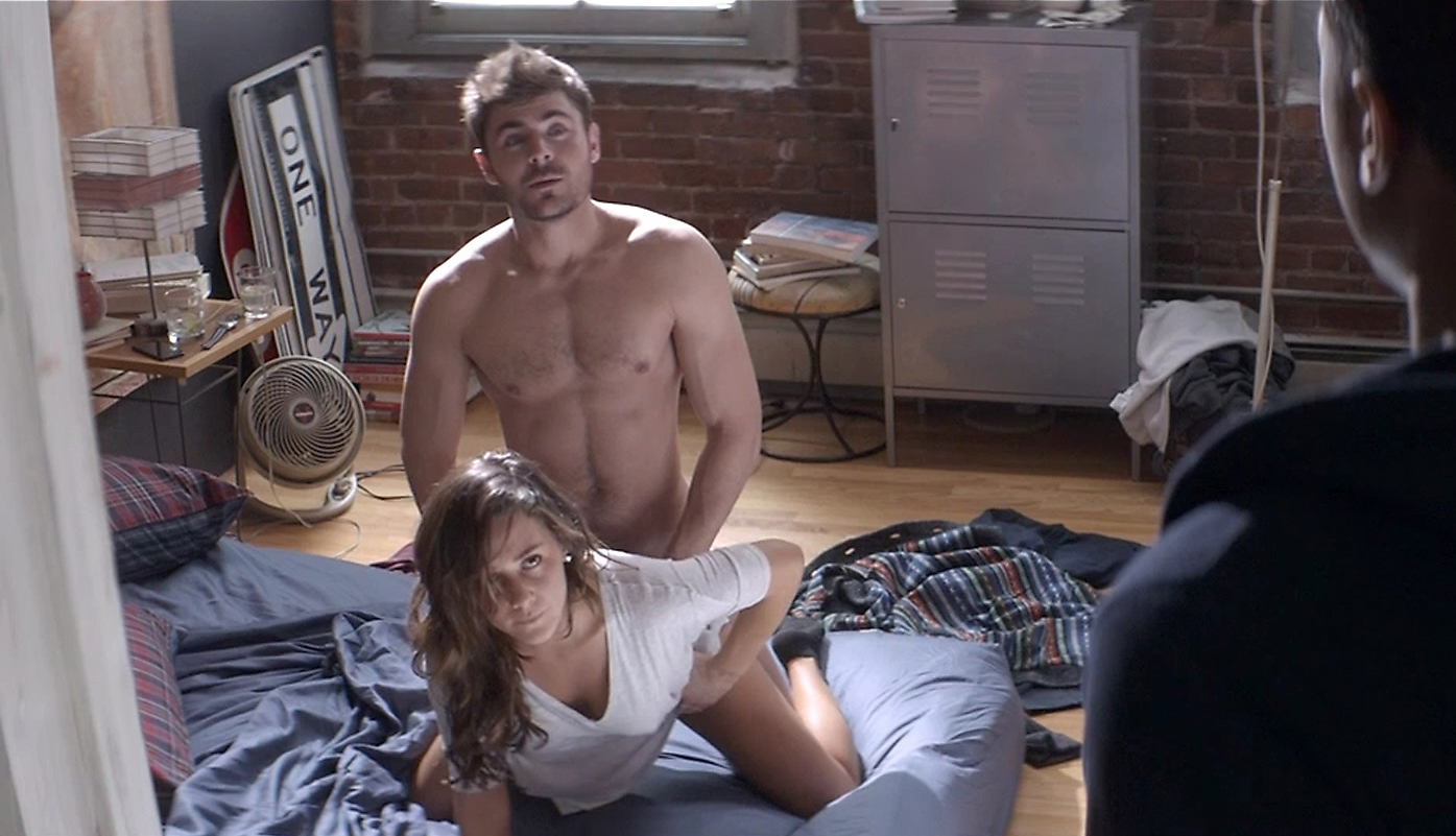 addison timlin sex from behind in that awkward moment - free video