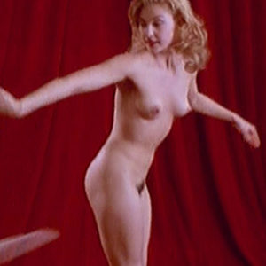 Ashley Judd Nude Boobs And Bush In Norma Jean And Marilyn Movie