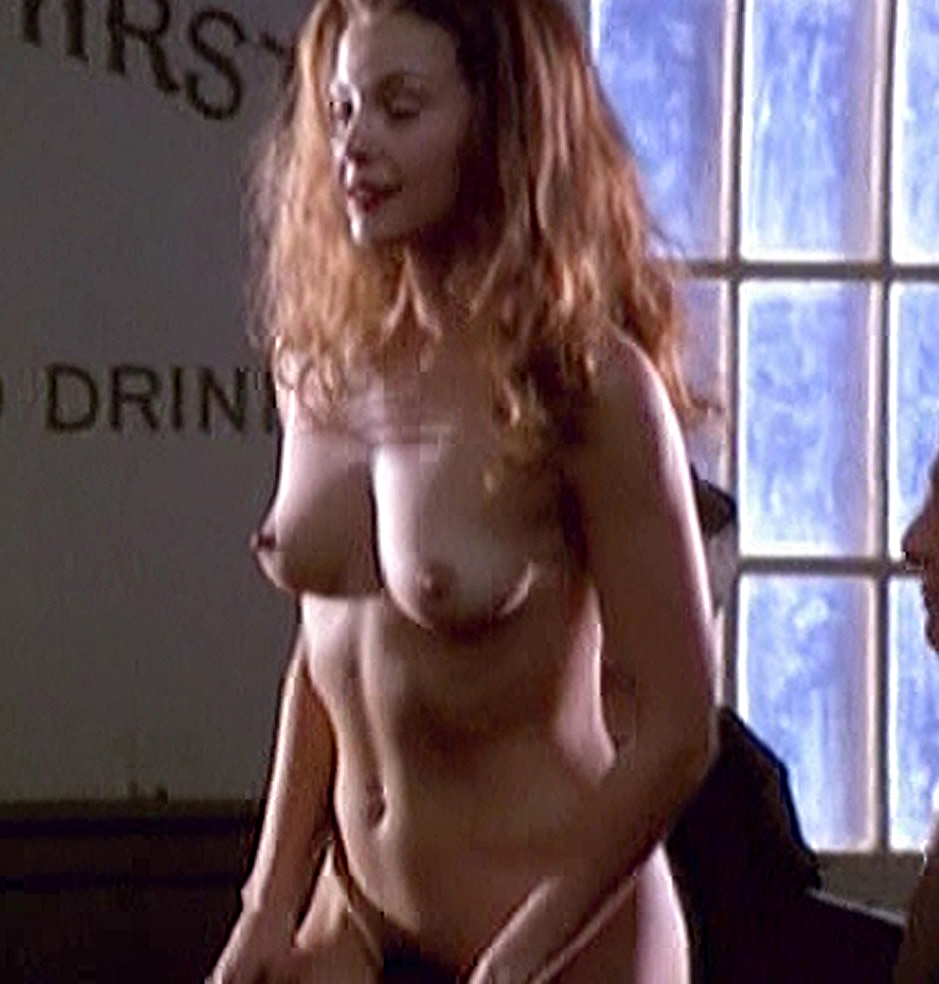 Nude sex scene with ashley judd