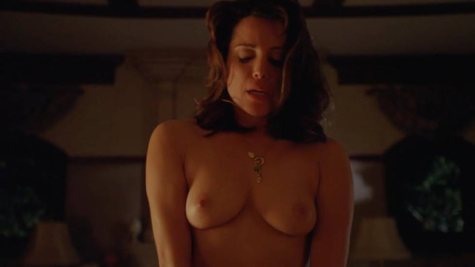 Alanna ubach nude sex scene in hung movie scandalplanetcom 4