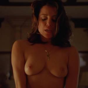 Alanna Ubach Nude Sex Scene In Hung Movie