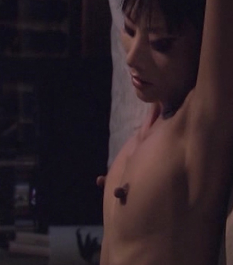Bai Ling Nude Sex Scene In Shanghai Baby Movie - Free Video-7979