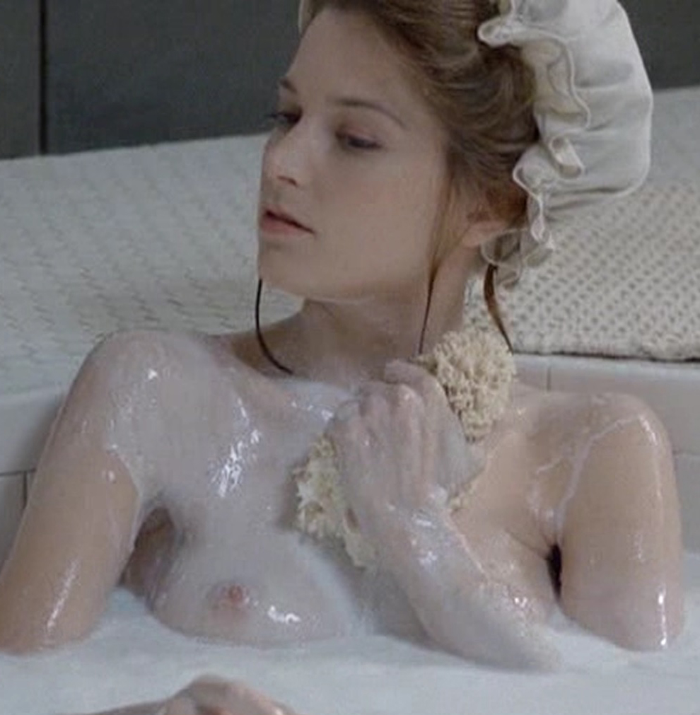 Bridget Fonda Sex Clip From The Movie Bodies Rest Motion