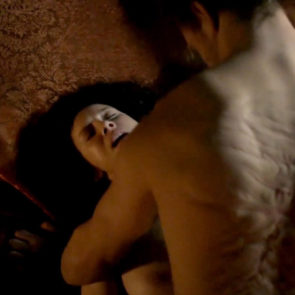 Caitriona Balfe Nude Sex Scene In Outlander Series