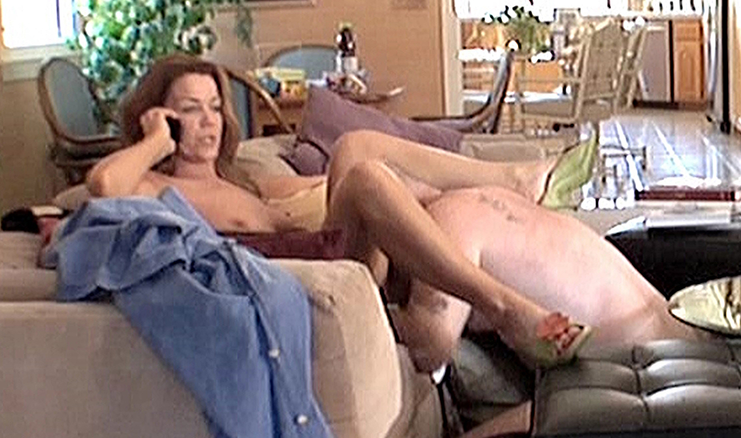 Things, look claudia christian nude pity, that