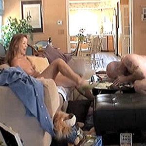 Claudia Christian Nude Sex Scene In Look Movie