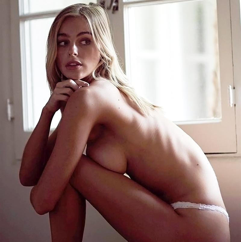 Elizabeth turner nude