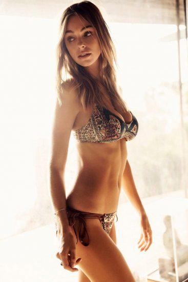 Elizabeth Turner Nude LEAKED Pics & Porn Video 43