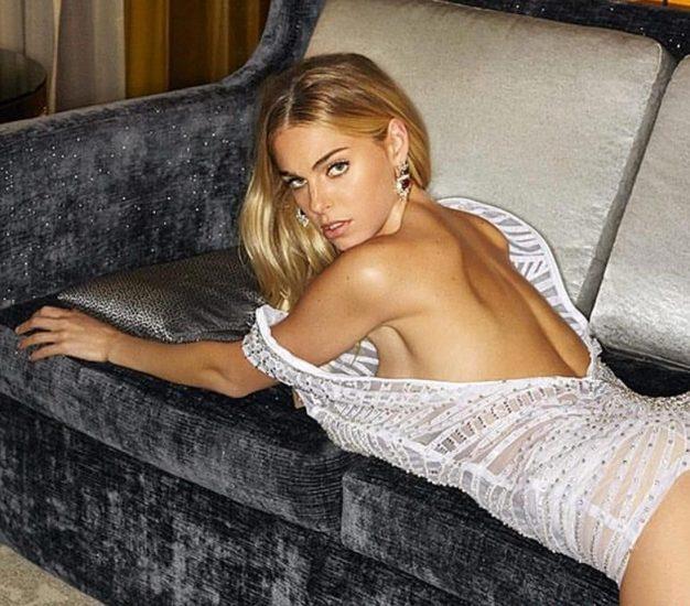 Elizabeth Turner Nude LEAKED Pics & Porn Video 38