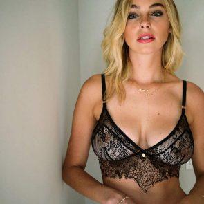 Elizabeth Turner Nude LEAKED Pics & Porn Video 94