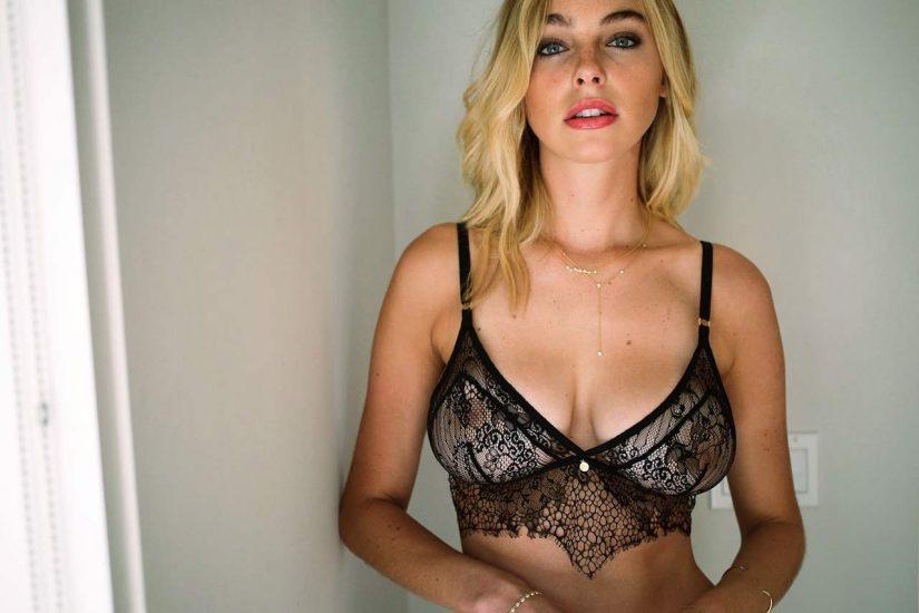 Elizabeth Turner Nude LEAKED Pics & Porn Video 44