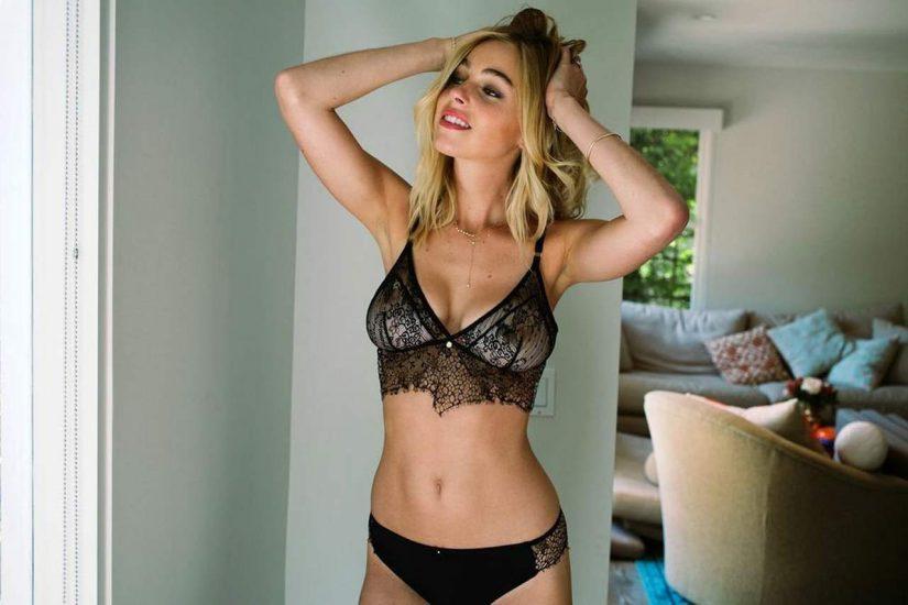 Elizabeth Turner Nude LEAKED Pics & Porn Video 45