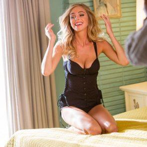 Elizabeth Turner Nude LEAKED Pics & Porn Video 107