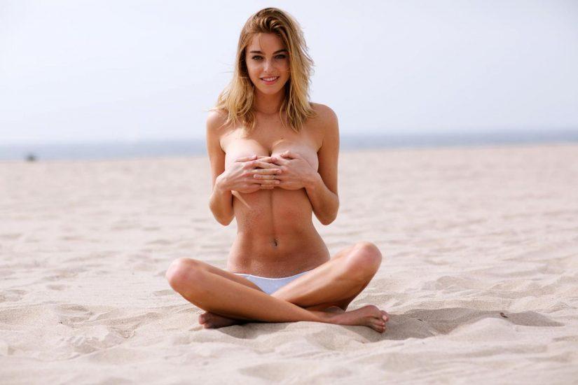 Elizabeth Turner Nude LEAKED Pics & Porn Video 66