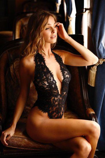 Elizabeth Turner Nude LEAKED Pics & Porn Video 31