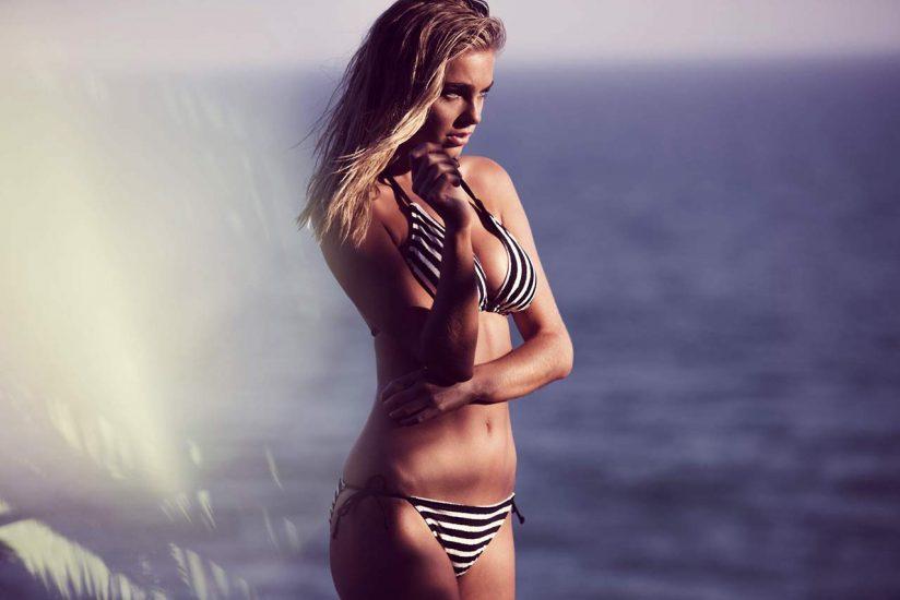 Elizabeth Turner Nude LEAKED Pics & Porn Video 39