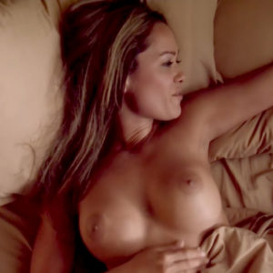 Johanna Quintero Nude Scene In Zanes Sex Chronicles Series