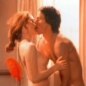 Julianne Moore Nude Sex Scene In Boogie Nights Movie