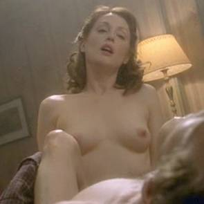 Julianne Moore Nude Sex Scene In The End Of The Affair Movie