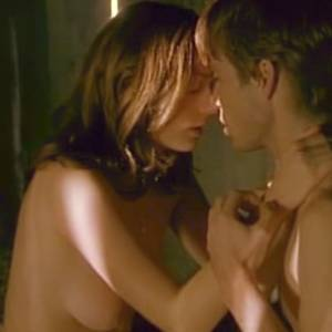 Kerry Condon Nude Scene In Bitter Harvest Movie