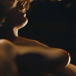 Kerry Condon Nude Sex Scene In The Last Station Movie