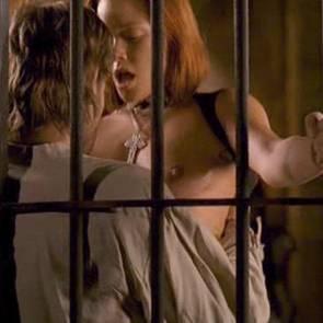 Kristanna Loken Nude Sex Scene In Blood Rayne Movie