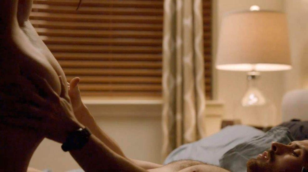 Lela Loren Nude LEAKED Pics & Topless in Explicit Sex Scenes 19
