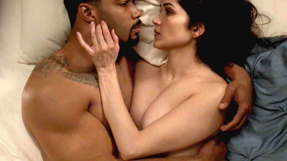 Lela Loren Nude LEAKED Pics & Topless in Explicit Sex Scenes 12