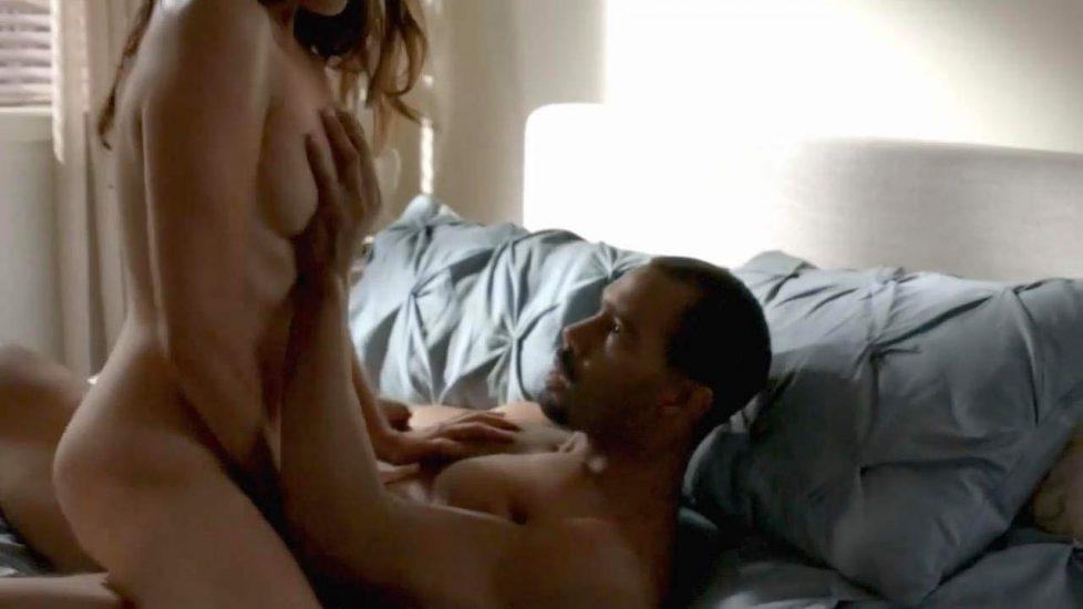 Lela Loren Nude LEAKED Pics & Topless in Explicit Sex Scenes 4