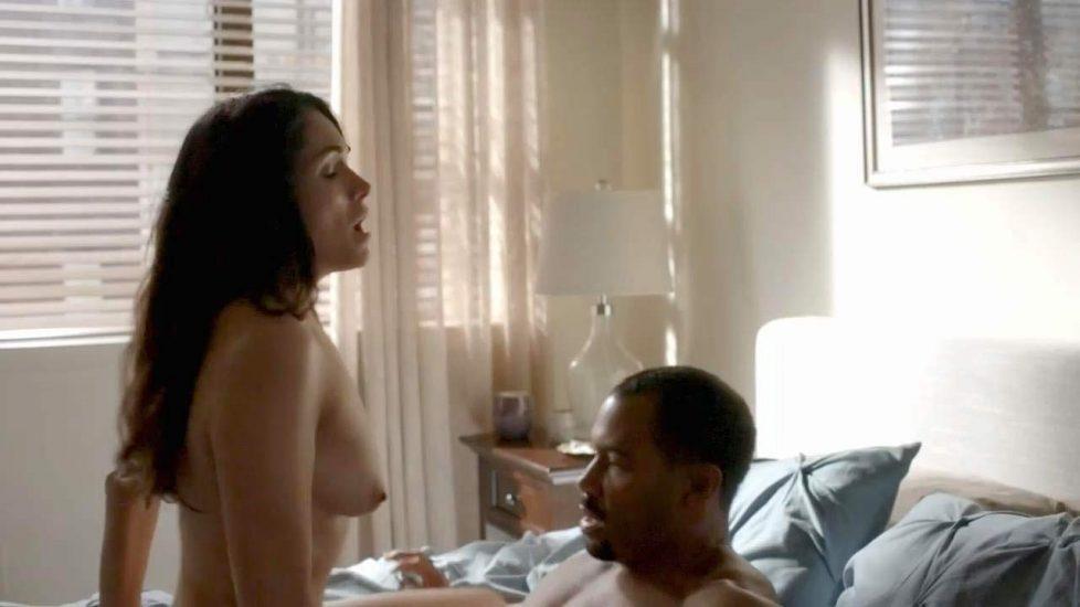 Lela Loren topless sex