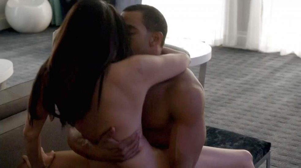 Lela Loren Nude LEAKED Pics & Topless in Explicit Sex Scenes 20