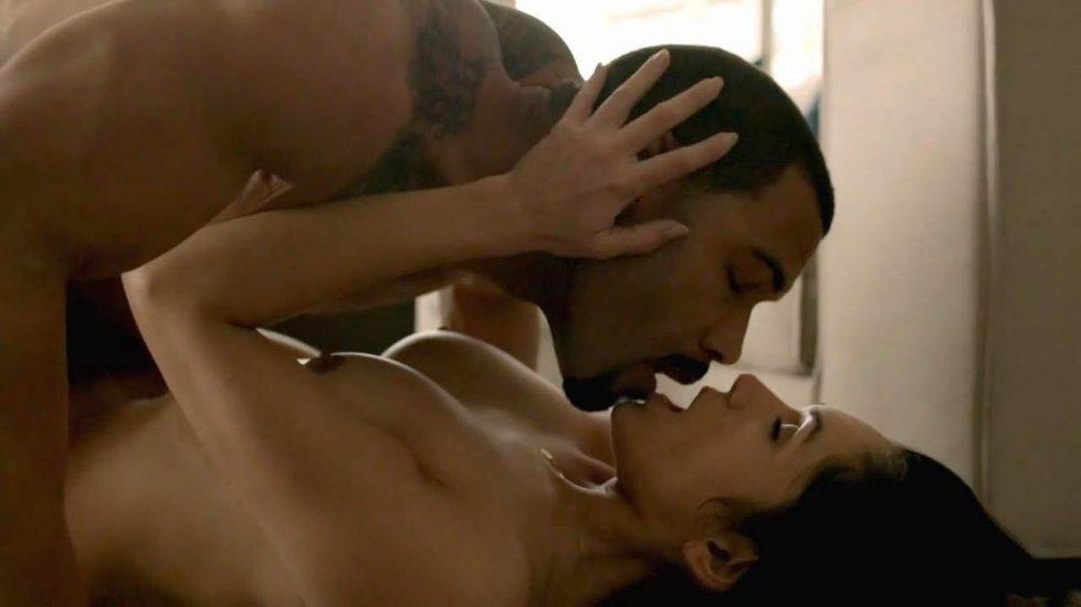 Lela Loren sex scene