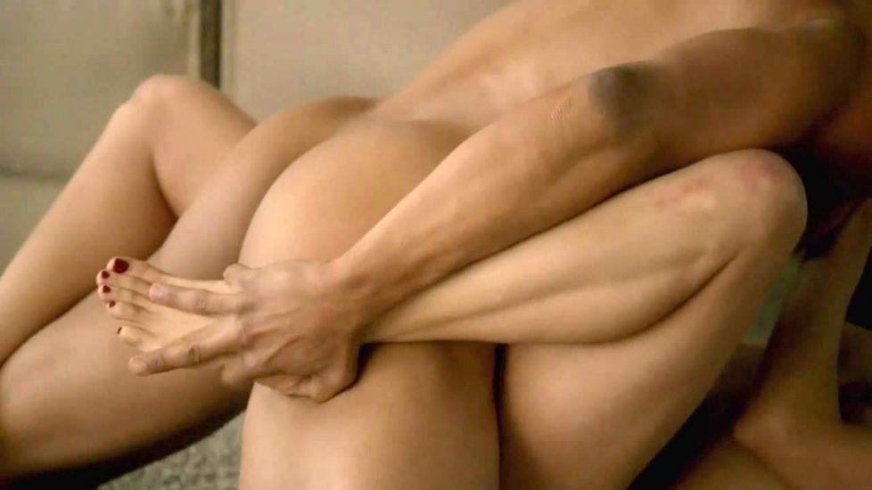 Lela Loren Nude LEAKED Pics & Topless in Explicit Sex Scenes 3