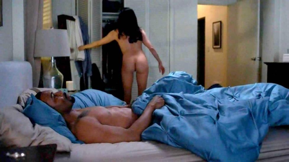Lela Loren naked ass scene