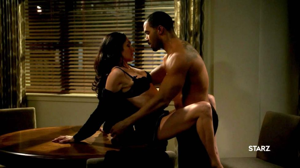 Lela Loren Nude LEAKED Pics & Topless in Explicit Sex Scenes 2