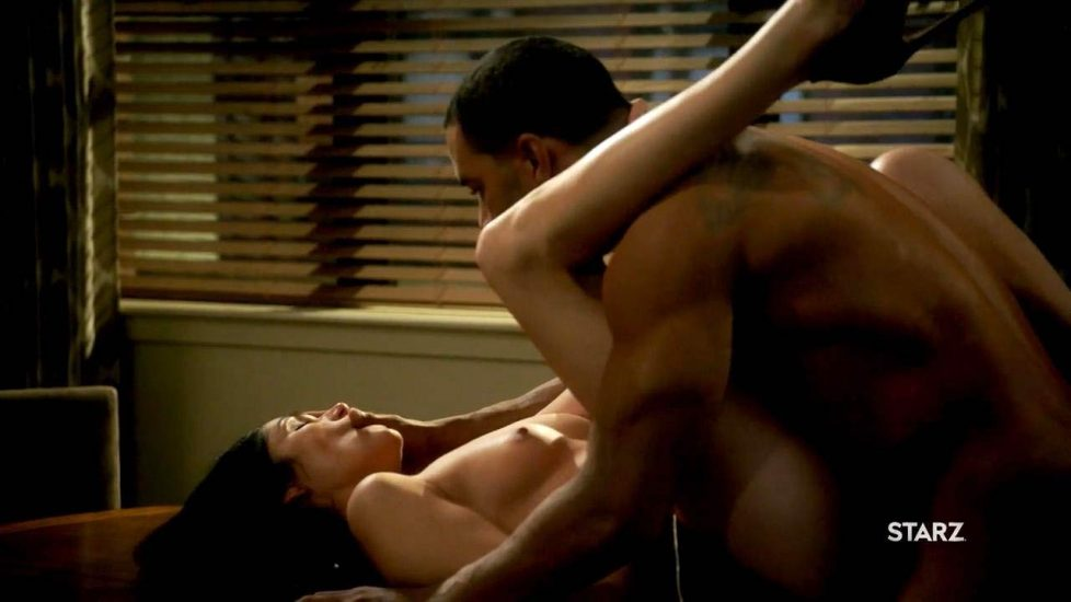 Lela Loren hot sex scene