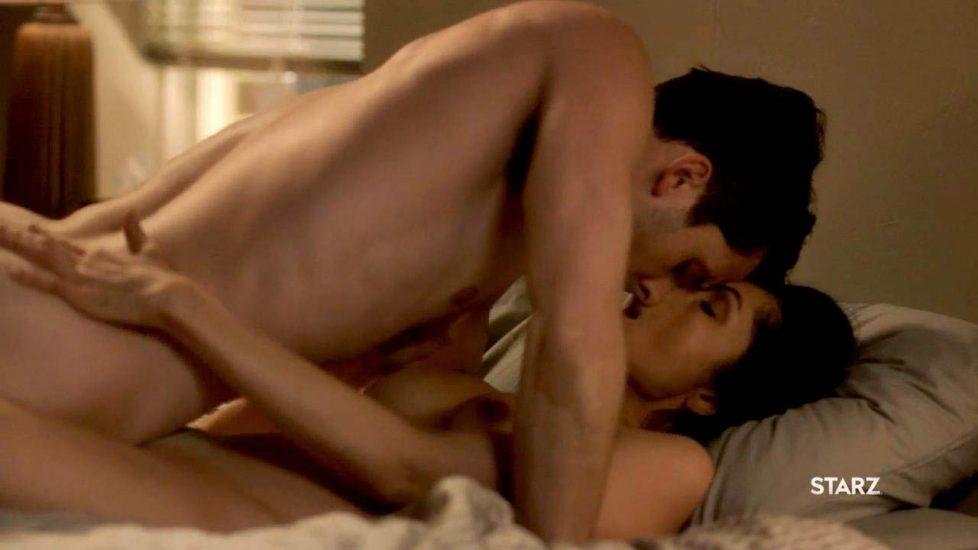 Lela Loren Nude LEAKED Pics & Topless in Explicit Sex Scenes 6
