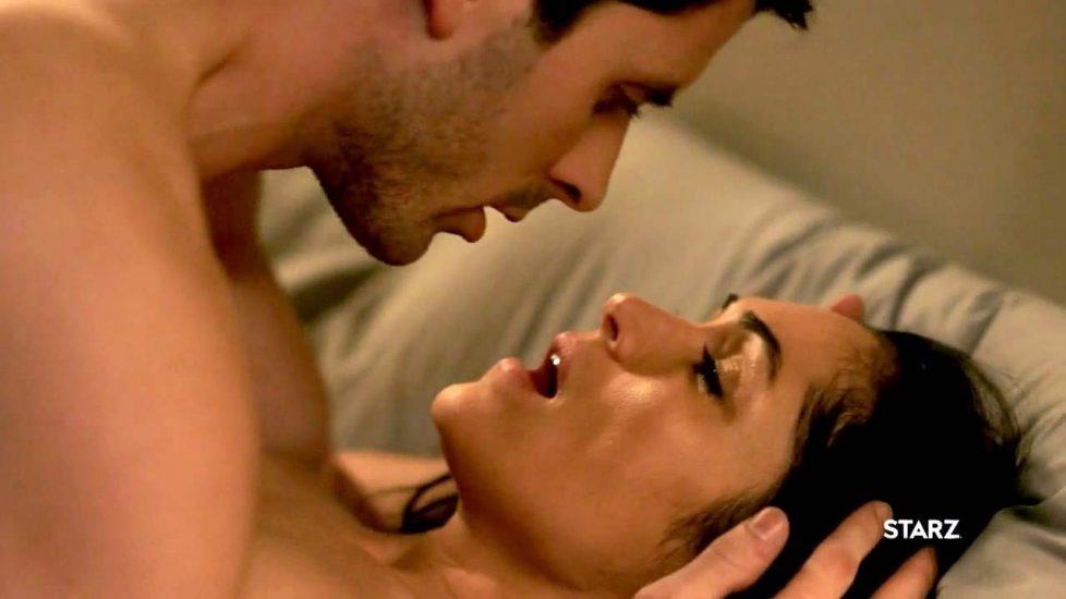 Lela Loren Nude LEAKED Pics & Topless in Explicit Sex Scenes 9