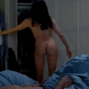 Lela Loren Nude Ass In Power Series