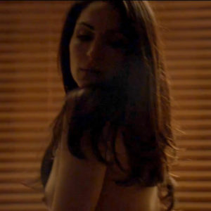 Lela Loren Wild Sex From Behind In Power Series