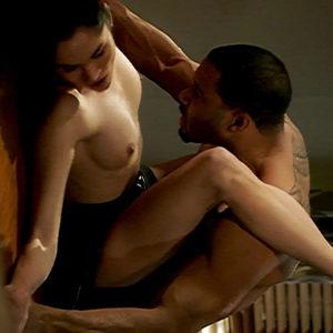 Lela Loren Hot Sex On The Desk In Power Series