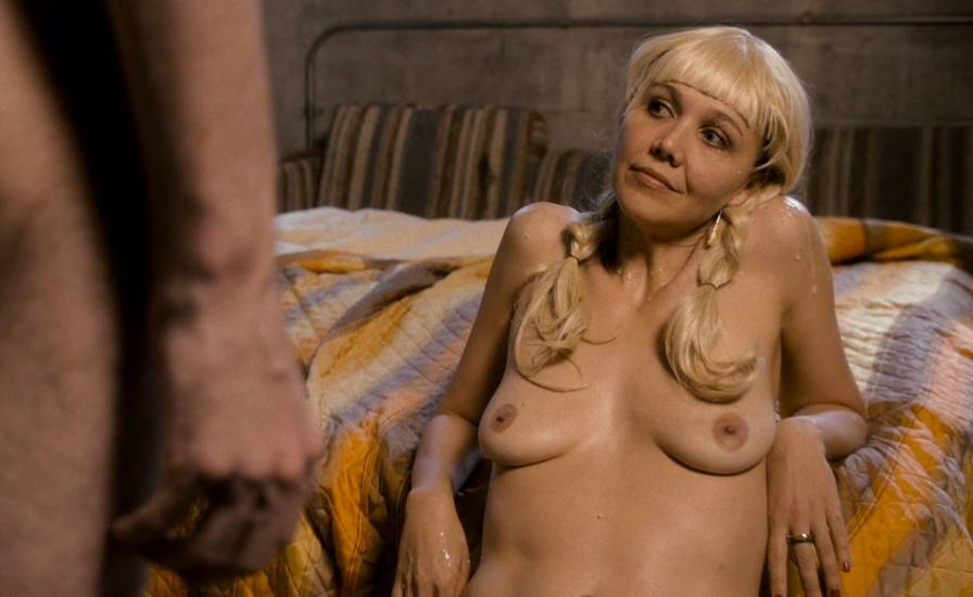 Consider, that Nude maggie gyllenhaal sex scene aside! What