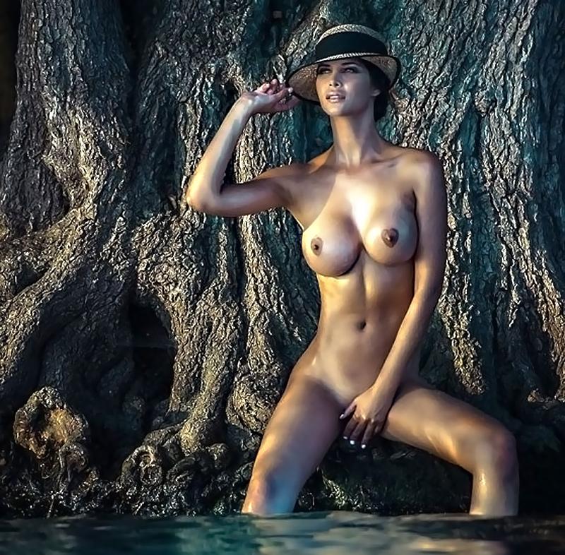 Micaela Schaefer Naked And Wet Scandal Planet