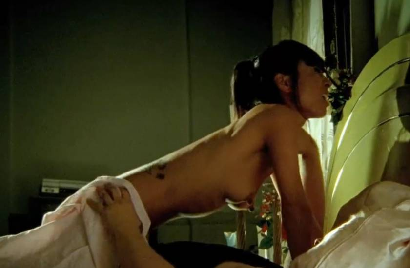Bai ling celebrity movie archive