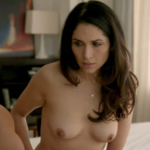 Lela Loren Nude Tits And Butt In Power Series