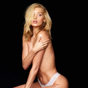 01-Elsa-Hosk-Topless-Naked-Sexy-Victorias-Secret-Angel